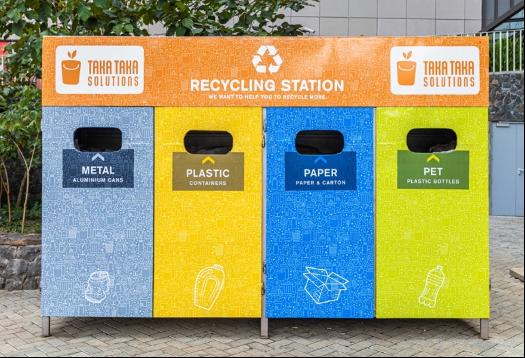 takataka-soluotions-public-recycling-station